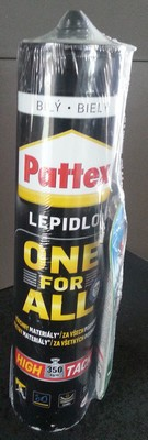 Lepidlo Pattex ALL FOR ONE